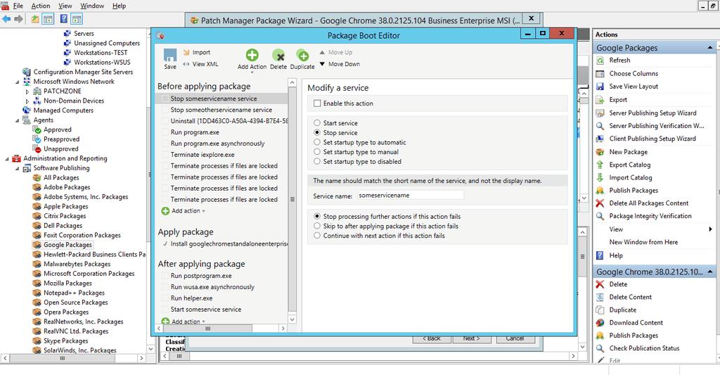 descargar wusa.exe windows xp