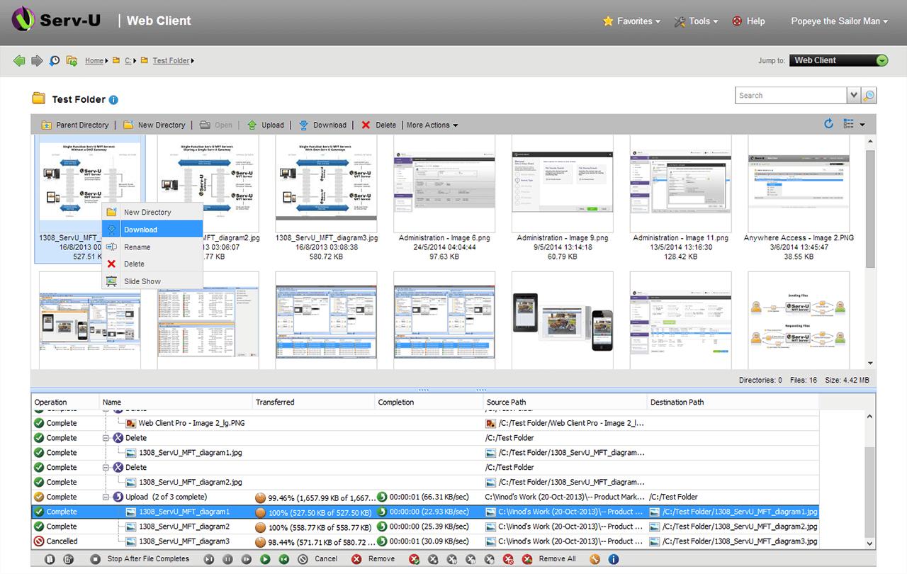 Serv U Mft Server Unipress Software