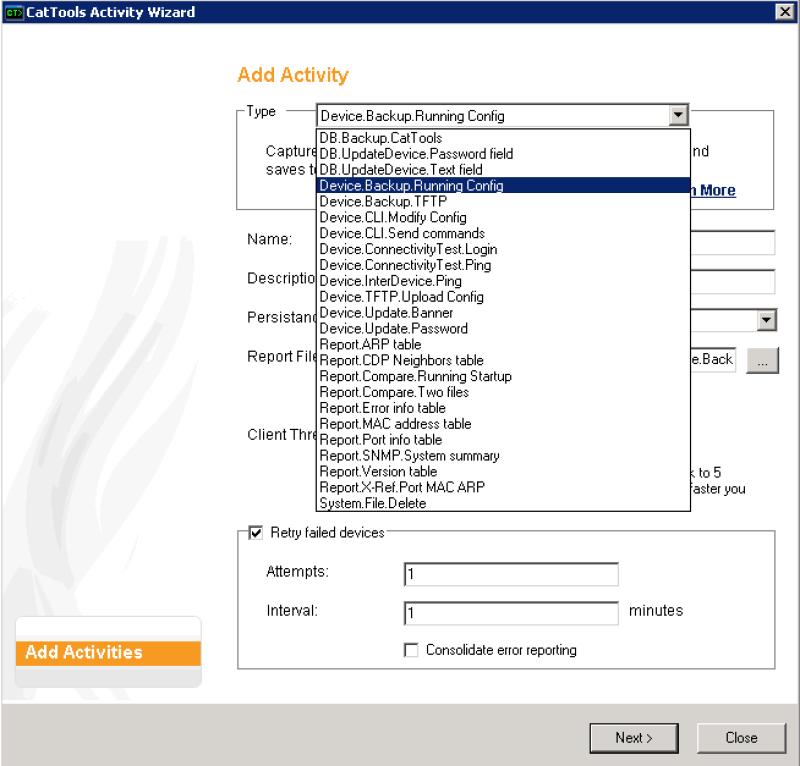 Kiwi CatTools Unipress Software