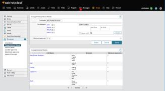 Web Help Desk Unipress Software